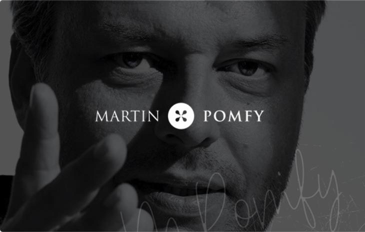 Martin Pomfy - Mavín vínabezhistamínu